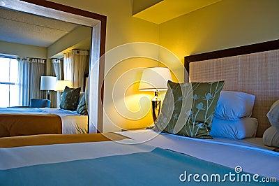 Luxury Guest Bedroom