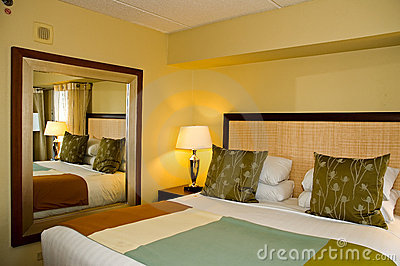 Luxury Guest Bedroom-3