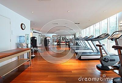 Luxury Gym London | One Aldwych Health Club