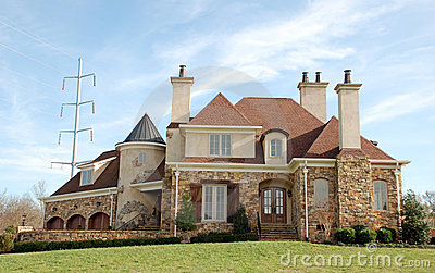 Luxury Home Castle 71