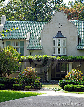 Luxury Home Detail 104