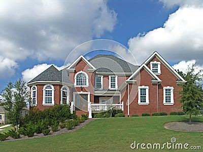 Luxury Home Exterior 37