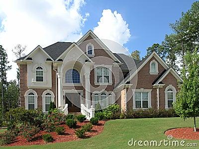 Luxury Home Exterior 39