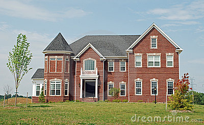 Luxury Home on Large Lot 103