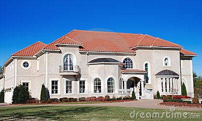 Luxury Home Terra Cotta 26