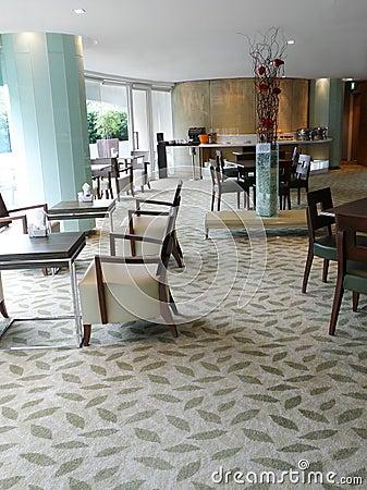 Free Luxury Hotel Buffet Restaurant Stock Photos - 6359863