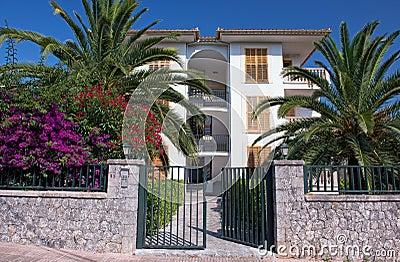 Luxury Hotel in Majorca