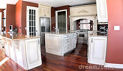 Luxury kitchen4