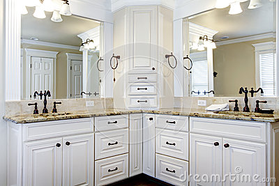 white cabinets in bathroom luxury large white master bathroom cabinets with 28527