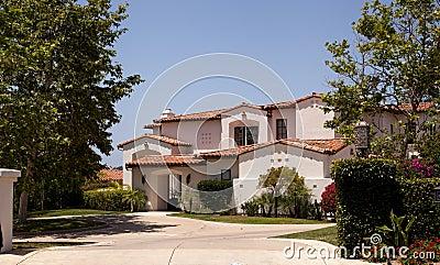 San Diego Luxury home