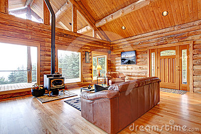 ... besides Log Cabin Living Room. on nottely river cabin rentals