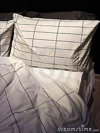 Luxury Resort Bed