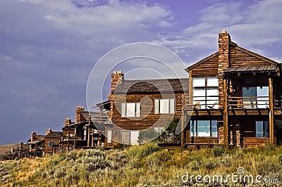 Luxury resort home rentals