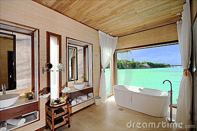 Luxury Room  *