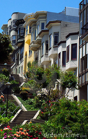 Luxury San Francisco Homes