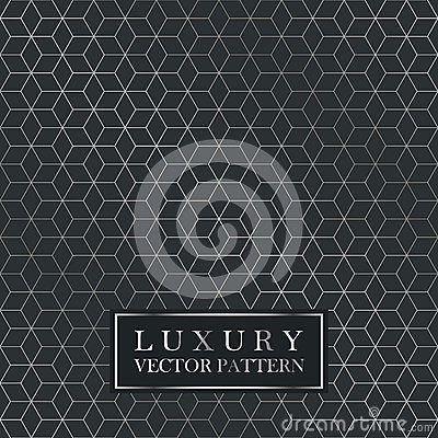 Free Luxury Seamless Geometric Pattern - Grid Gradient Texture. Royalty Free Stock Photo - 90798895