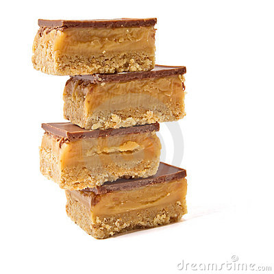 Free Luxury Shortbread Royalty Free Stock Images - 18008209