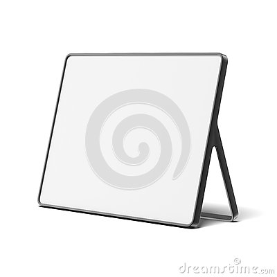 Luxury table ad plate