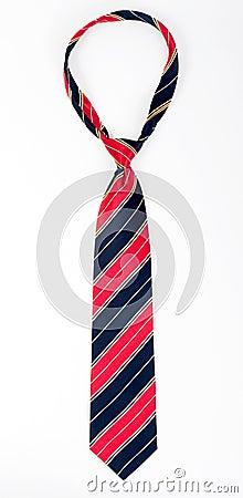 Luxury tie