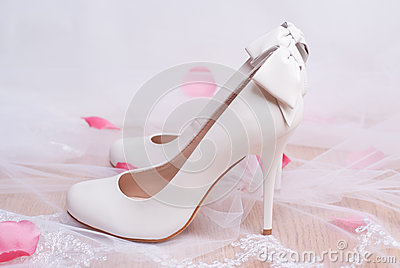 Wedding Shoes With Bows Images On Wedding Shoes Galleries 2