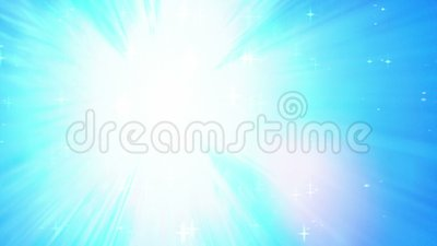 Luz celestial