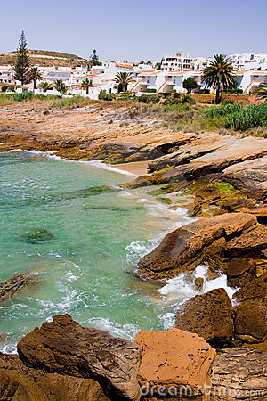 Free Luz - Holiday Resort In Algarve, Portugal. Royalty Free Stock Images - 10431769