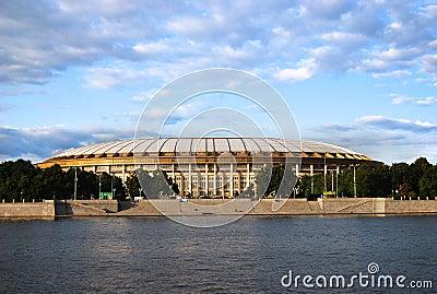 Luzhniki Olympic Complex