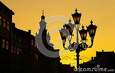 Lviv (Lvov, Lwow), Ukraine