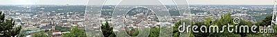 Lvov Panorama