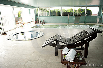 Lxury spa