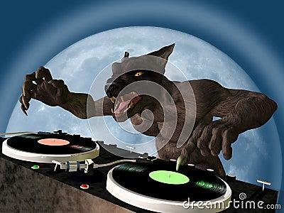 Lycan DJ