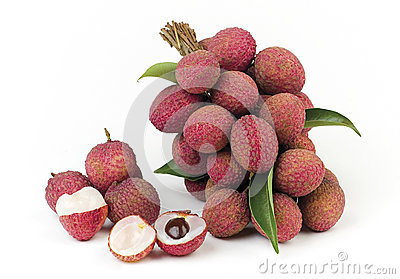 Lychee freshness fruit