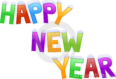 Lyckligt nytt år