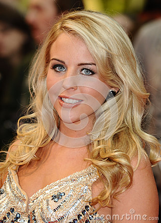 Lydia Bright Editorial Stock Image