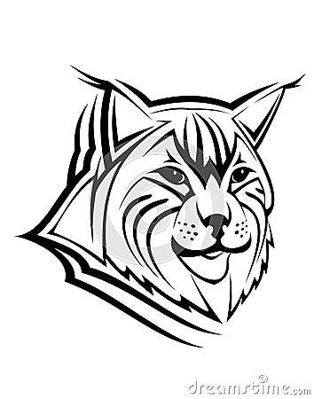 Lynx mascot