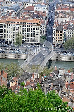 Lyon City Center
