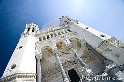 Lyon Notre Dame