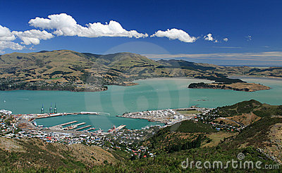 Lyttelton Port of Christchurch