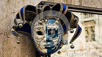 Máscara Venetian