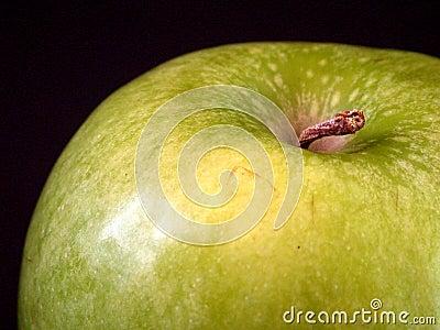Mémé Smith Apple