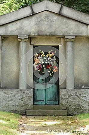 Mémorial de mausolée