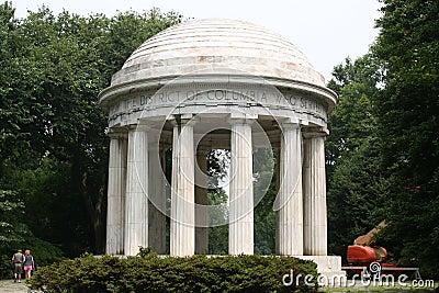 Mémorial de WWI