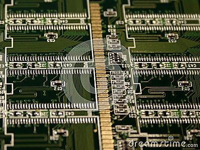 Módulos de la memoria de computadora