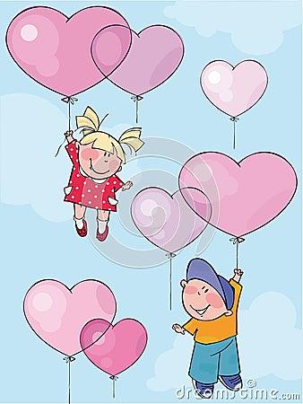 Mój valentine jest