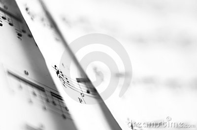 Música de hoja