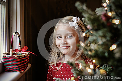 Mañana de la Navidad