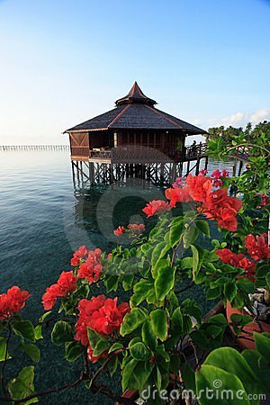 Mabul Island Resort
