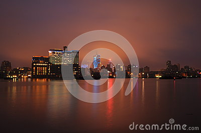 Macao Editorial Stock Photo