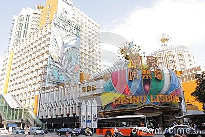 Casino lisbonne