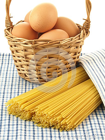 Macaroni από τα οικολογικά αυγά